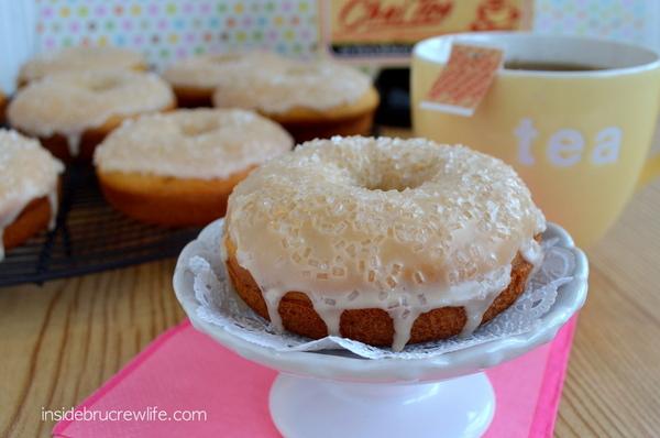 Vanilla-Chai-Donuts