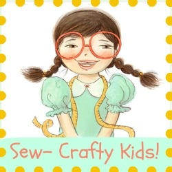 Fun new blog featuring kid's crafts