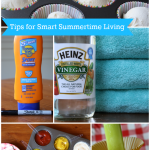 Smart Summertime Living Ideas
