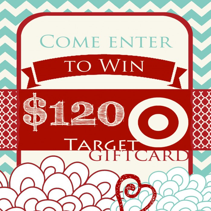 Giveaway: Target Gift Card