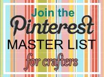 Pinterest Master List