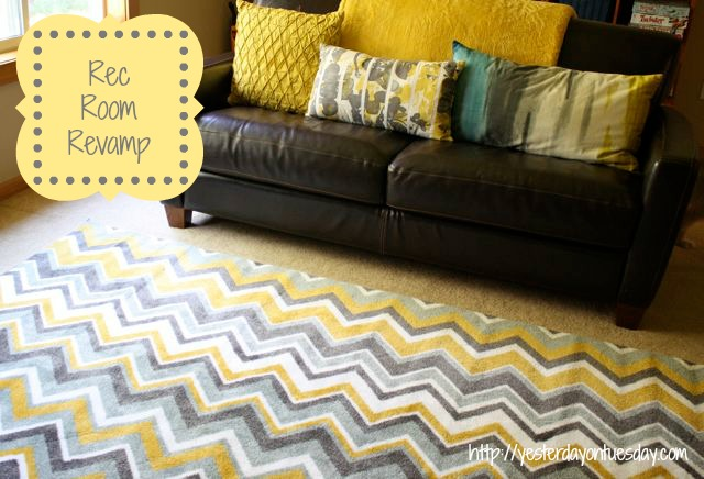Mohawk Carpet Giveaway