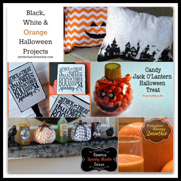 Project Inspire{d}: Halloween