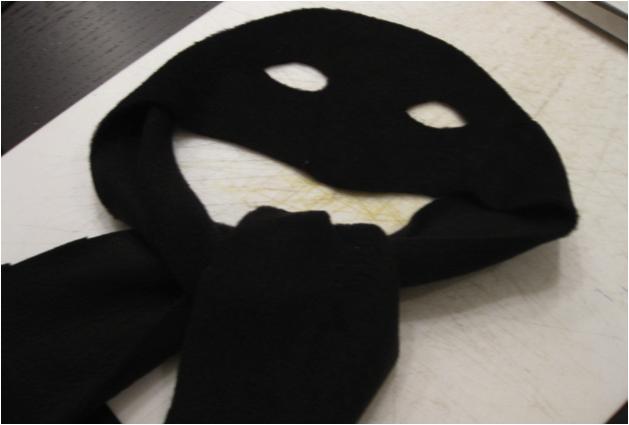 DIY Zorro Costume & DIY Zorro Costume   Yesterday On Tuesday