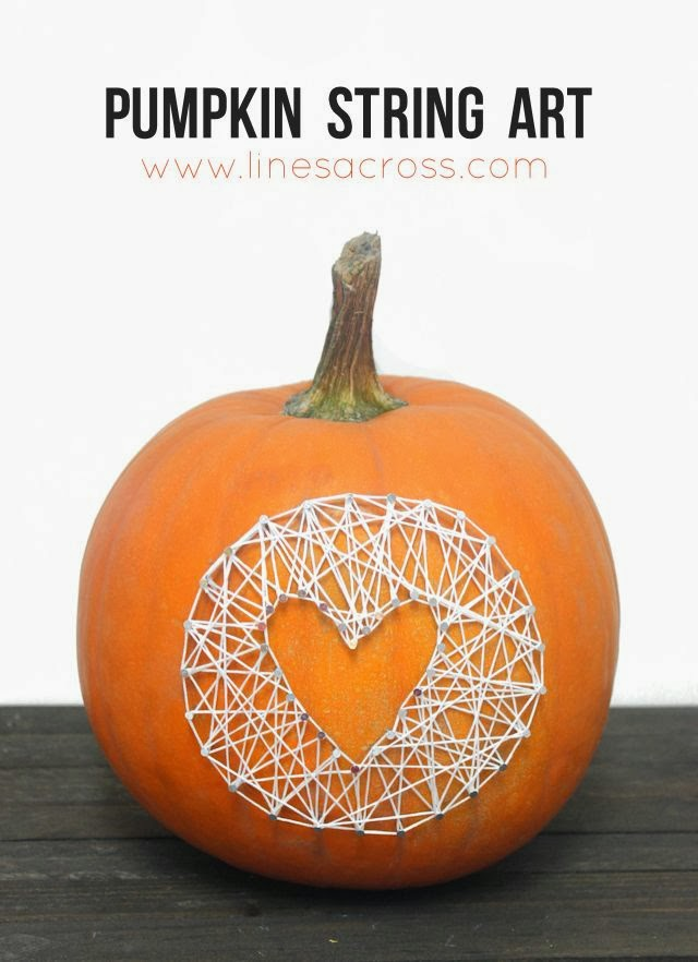 Project Inspire{d}: Five Playful Halloween Crafts