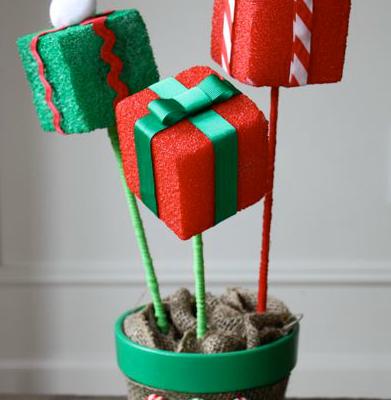 Christmas Gifts Decor