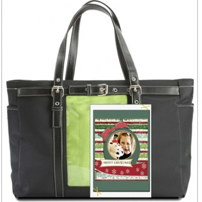 Review: Daily Window Tote
