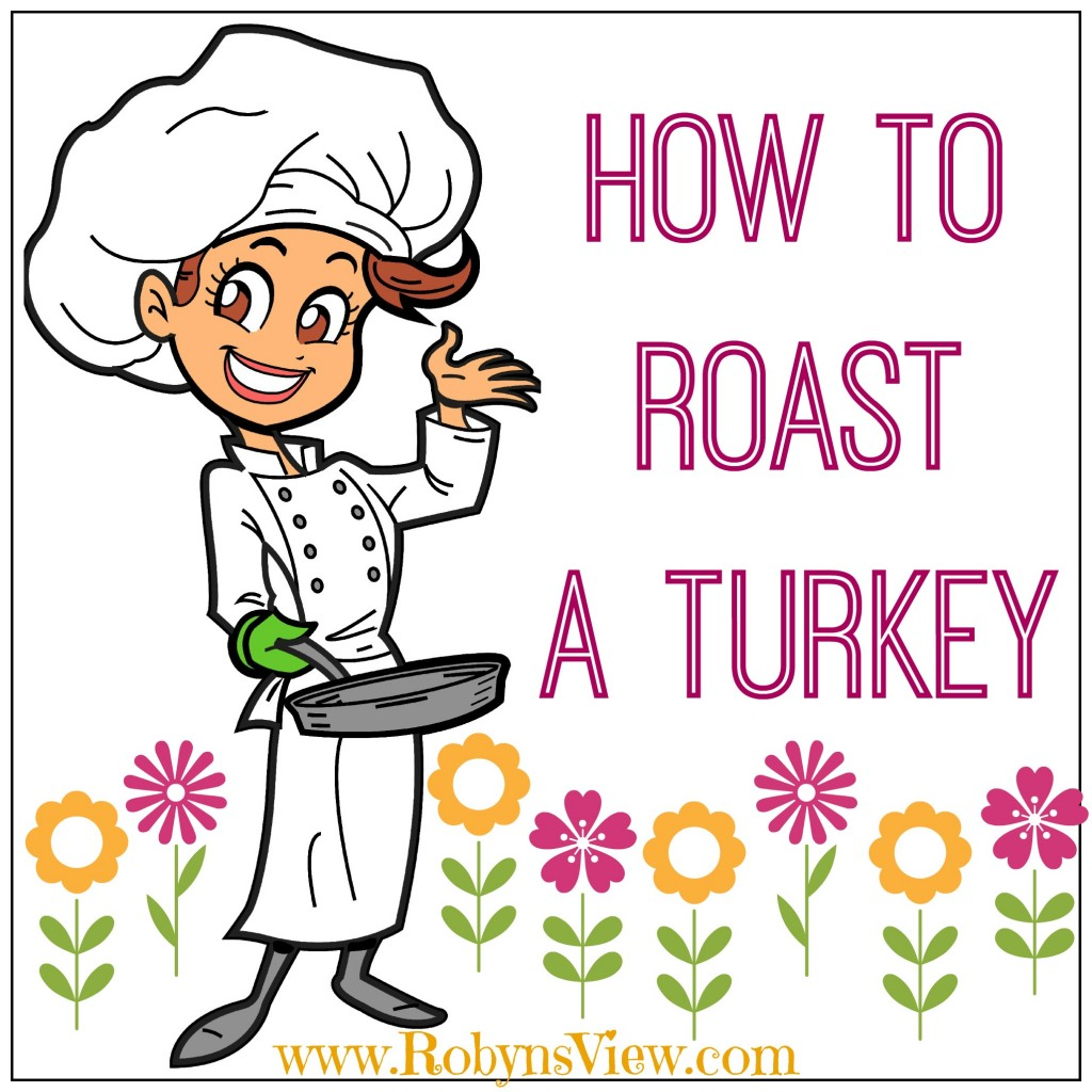 How To Roast A Brined Turkey Recipe — Dishmaps