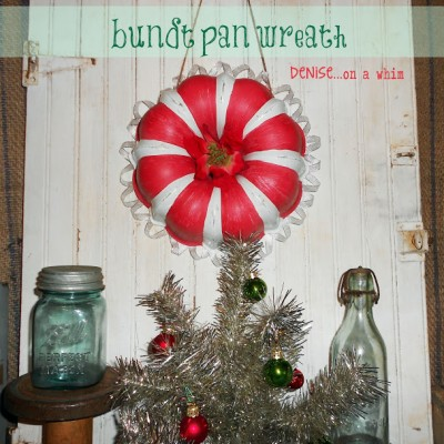Project Inspire{d} #44: Holiday Decor