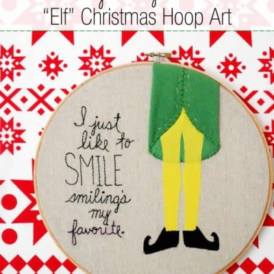 Project Inspire{d} #45: Holiday Crafts