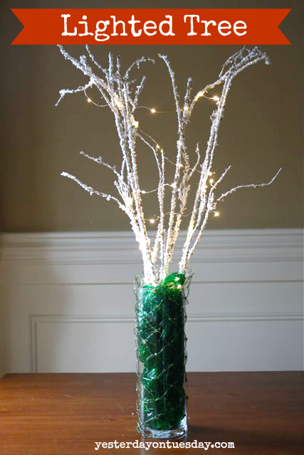 Uses Of Tree Branches For Home Decorating Ideas Home