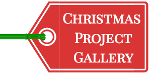 Christmas Project Gallery