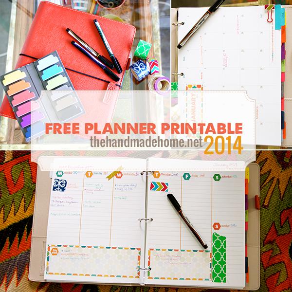 A Dozen Free Calendars