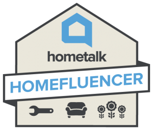 Hometalk Homefluencer