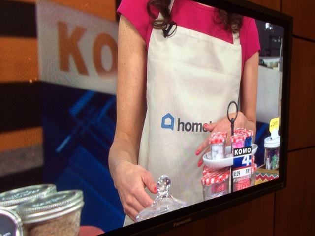 Hometalk on TV