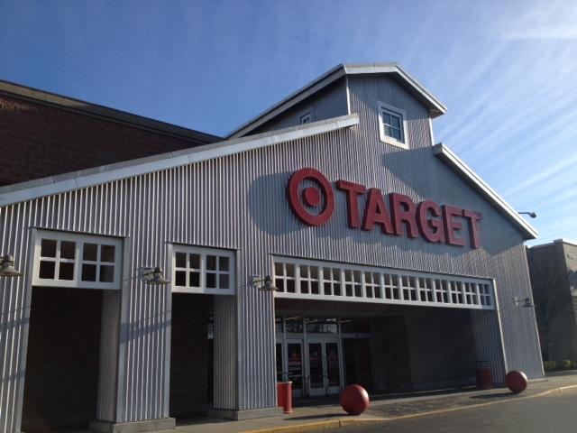 Target Cartwheel App
