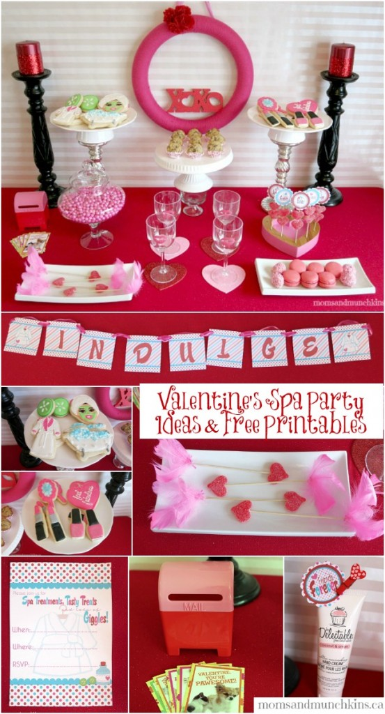 valentine-spa-party-printables