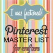 Pinterest Feature