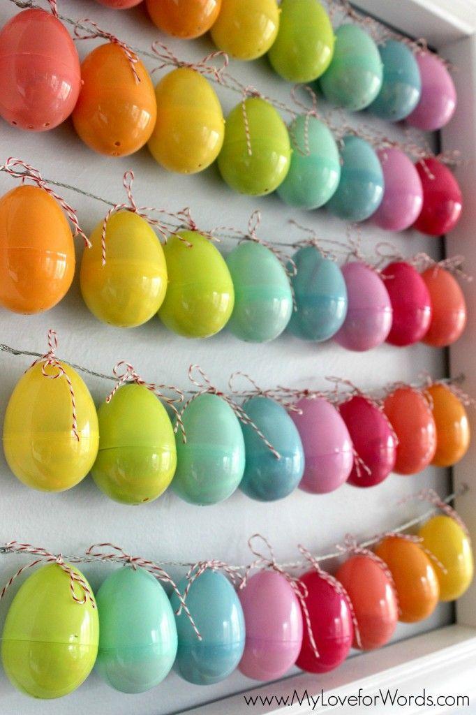 Egg Calendar
