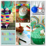 Project Inspire{d}: Rainbow Ideas