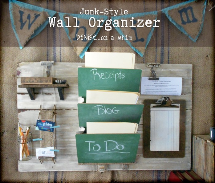 WallOrganizer