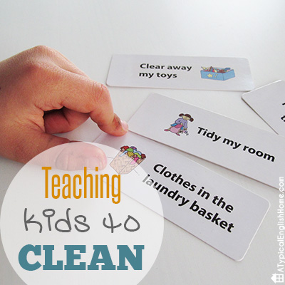 teachingchildrenhousework