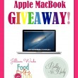 Apple Laptop Giveaway