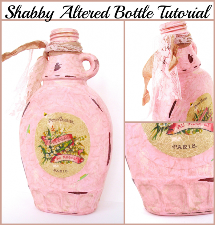 Shabby-Altered-Bottle-Tutorial