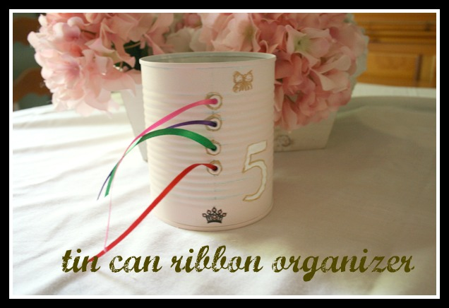 Tin-Can-Ribbon-Organizer