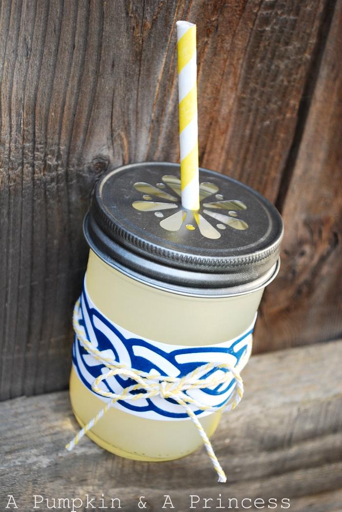 Thirty Beachy Mason Jar Ideas Yesterday On Tuesday