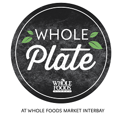 Whole Plate at Whole Foods Market Interbay