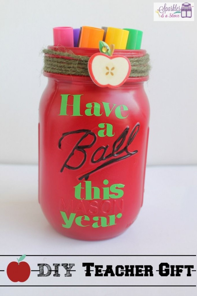 Have a Ball this Year by Sparkles and a Stove
