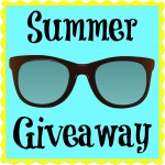 Summer Cash Giveaway Graphic