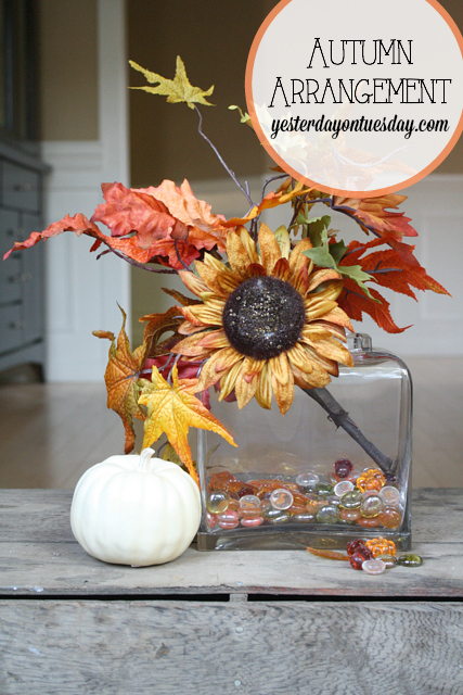 Fast Fall Decor