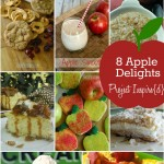 Apple Recipes
