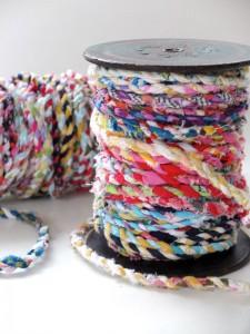 Fabric Twine