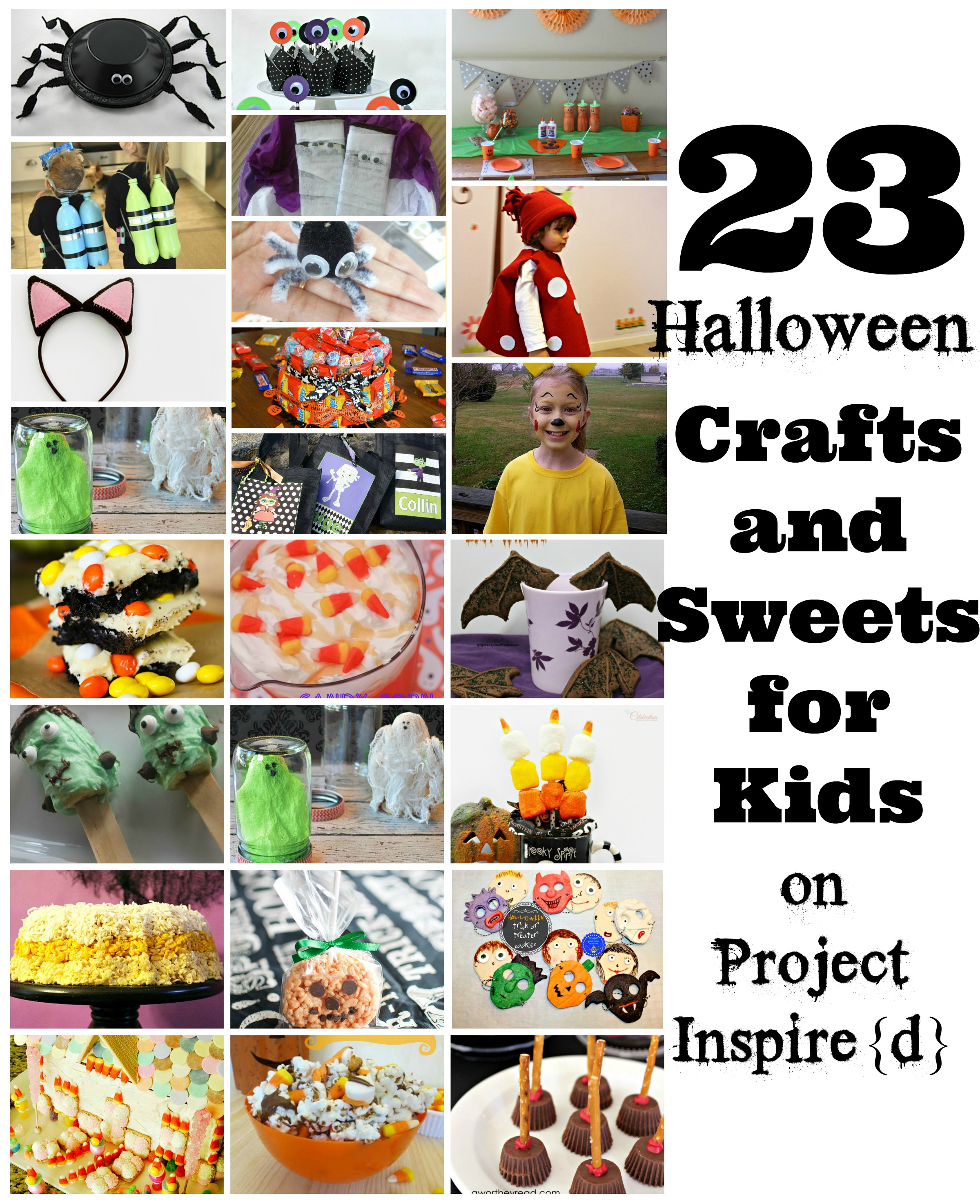 PI Features: Halloween Ideas for Kids