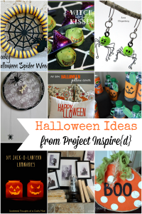 Halloween Ideas and Crafts