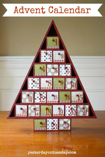 Fast Handmade Christmas Gift Ideas