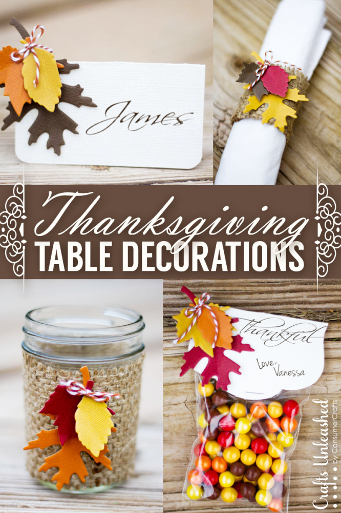 Thanksgiving mason jar ideas yesterday on tuesday