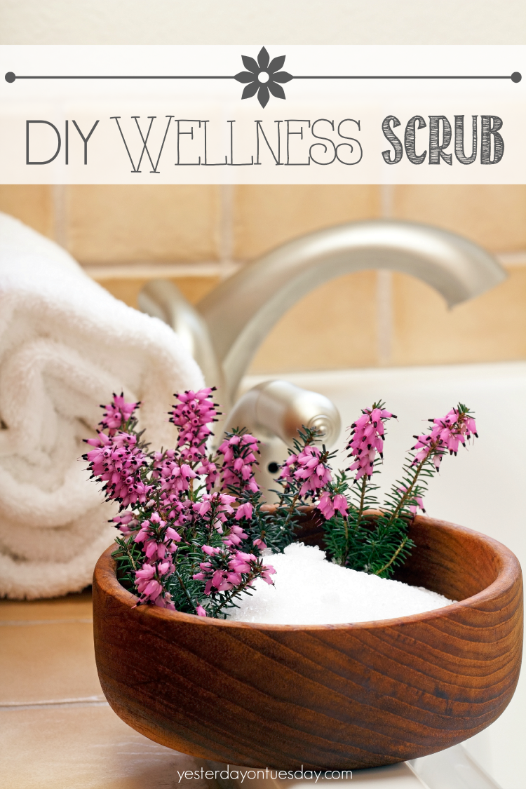 Wellness Scrub