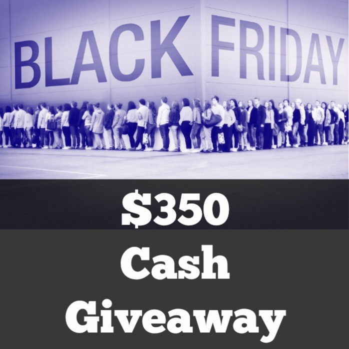 Enter to win $350 in Paypal Cash go to http://yesterdayontuesday.com to enter