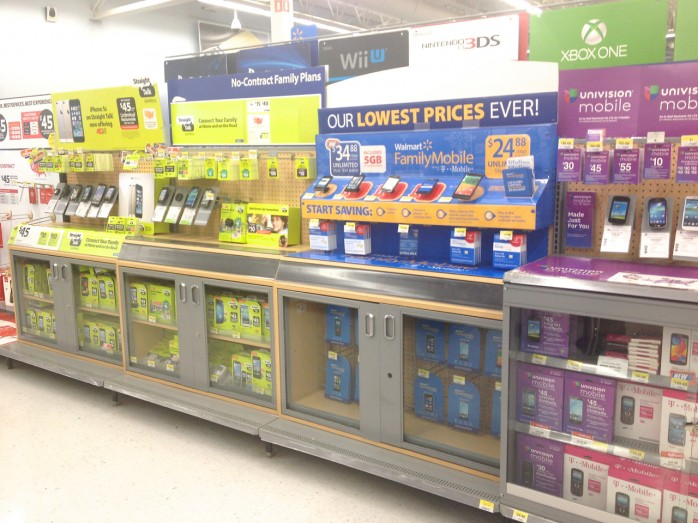 Walmart Best Plans for Christmas help busy Moms manage the holidays and make great gift ideas too.