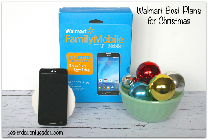 Walmart Best Plans for Christmas