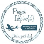 Project Inspire{d} weekly linky part