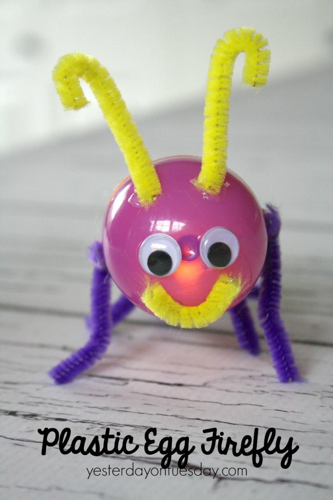 Easter Egg Firefly
