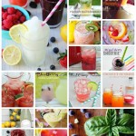 !8 Refreshing Summer Drinks