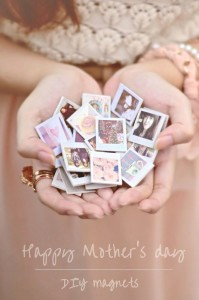 How to make instagram DIY Magnets