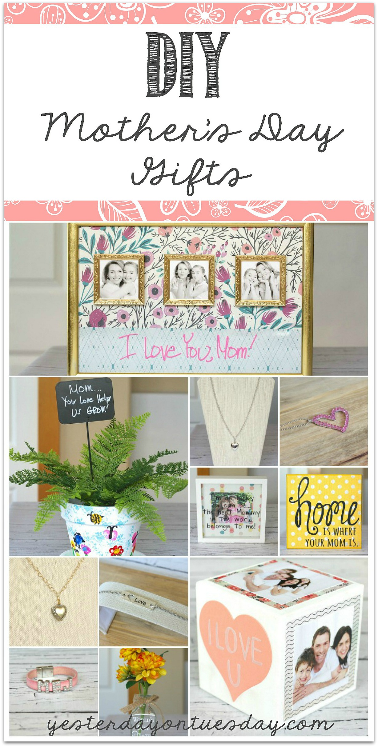 Diy Mothers Day Gifts1 Jpg