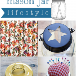 Mason Jar Lifestyle Online Shop: A great place to find the best Mason Jar accessories including lids, straws and so much more.
